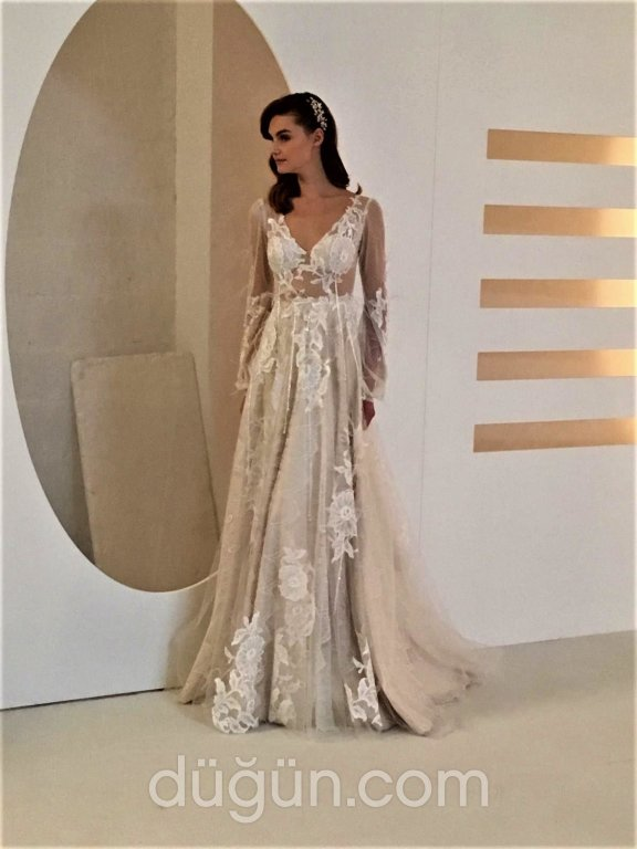Seyranlı Haute Couture