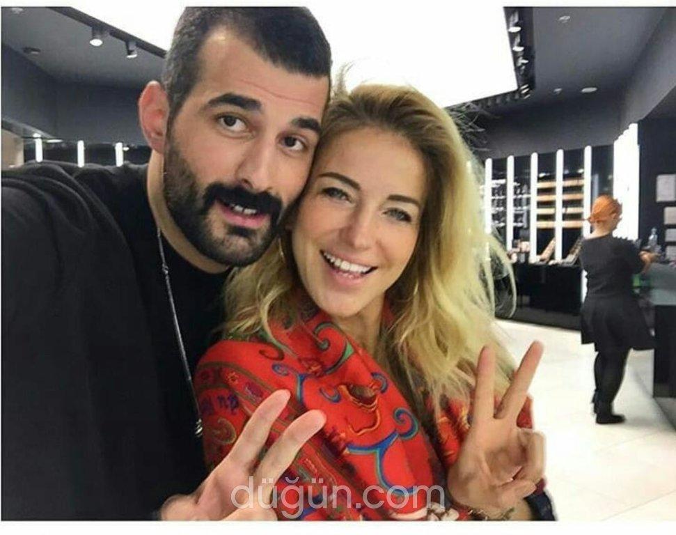 Murat Bilgiç Make Up