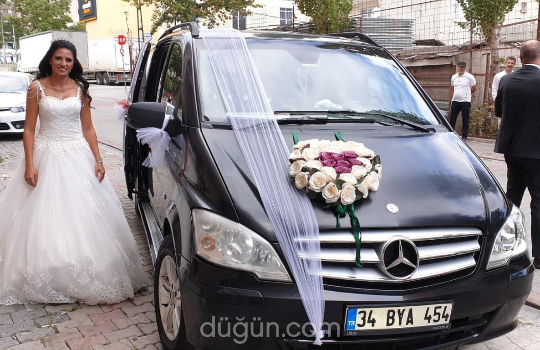 ATS Vip Gelin Arabası