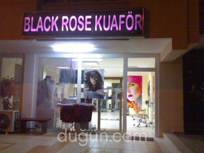 Black Rose Kuaför