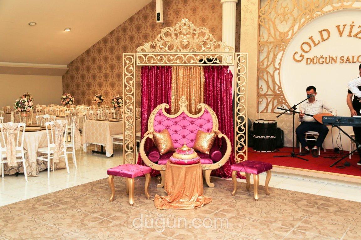 Salon Gold Vizyon