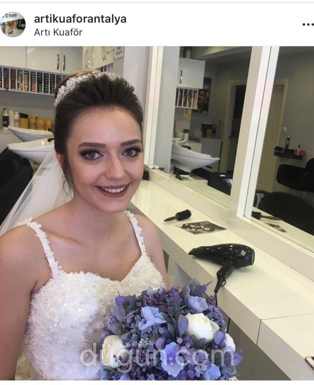 Artı Kuaför Make Up Studio