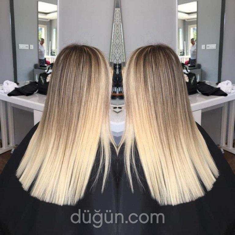 Lotus Saç Tasarım