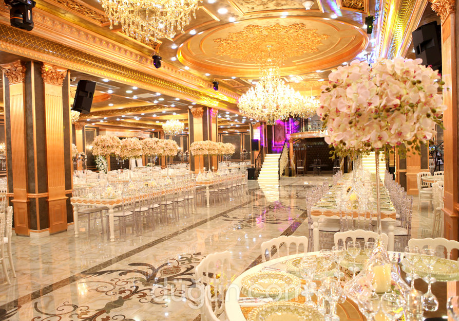 Valentine Düğün Davet Vuslat Salonu
