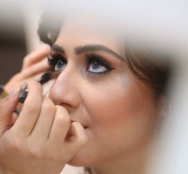 Oya Ebru Tan Make Up Studio