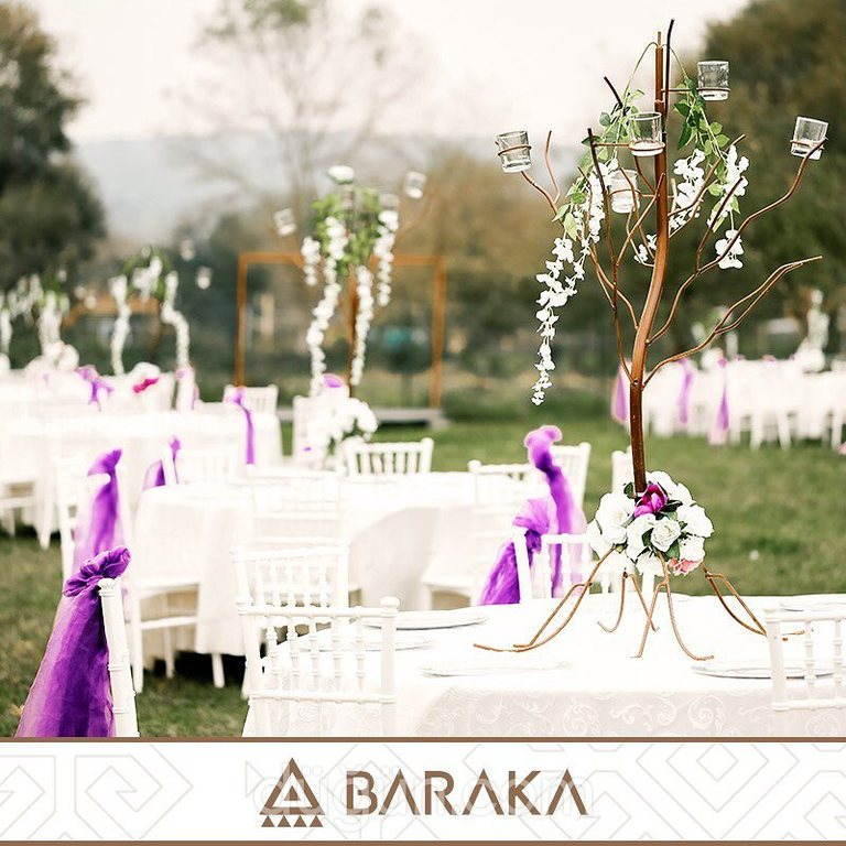 Baraka Köyü