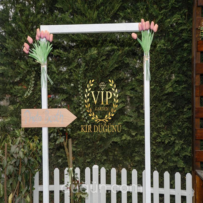 Vip Garden