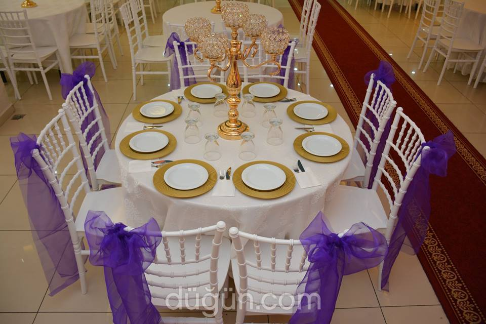 Hayat 1 Düğün Salonu