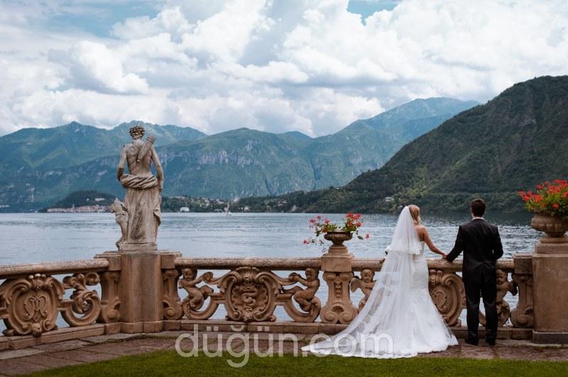 Avrupa'da Evlen Yurtdışı Organizasyonu