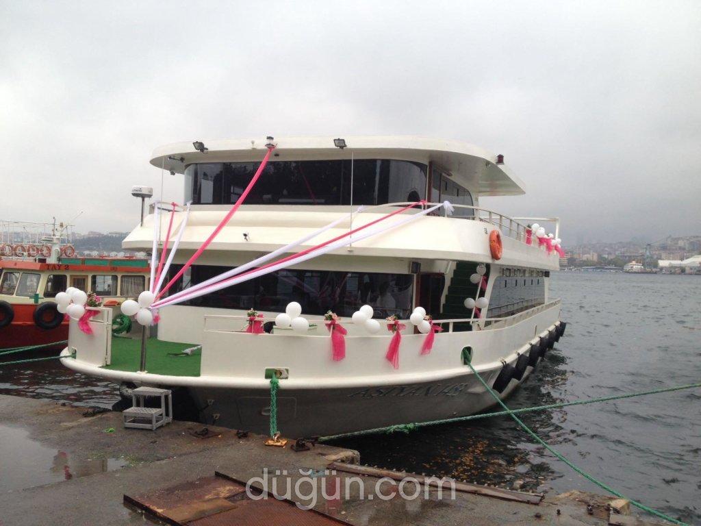 Tekne Davet