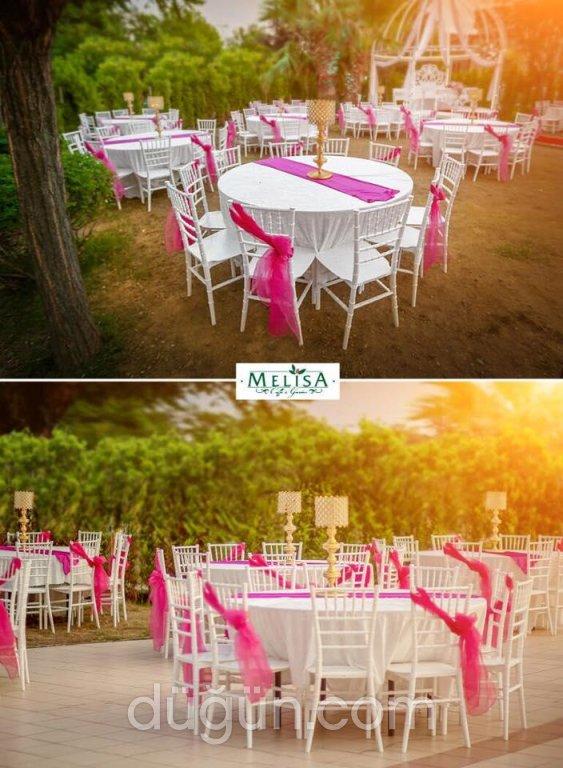 Melisa Kır Düğün Salonları