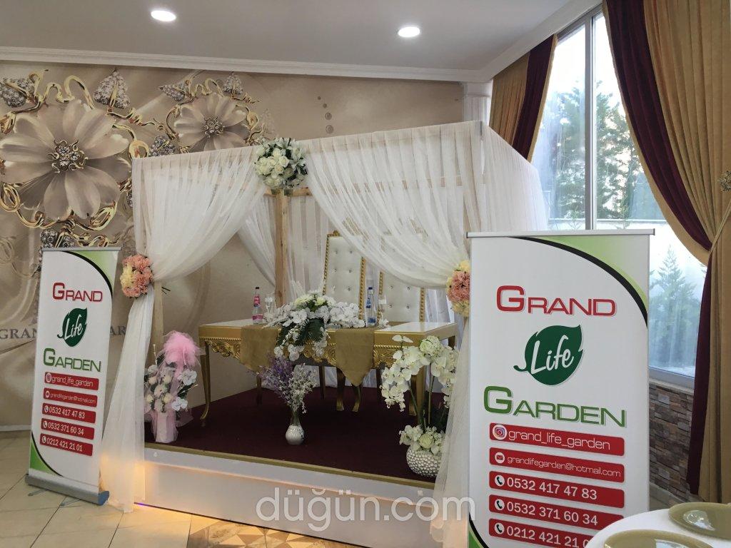 Grand Life Garden