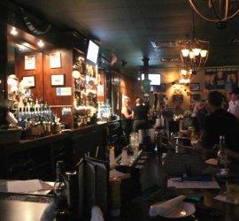 Cozy Pub & Restaurant