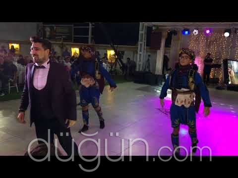 Ferman Halk Dansları Organizasyon