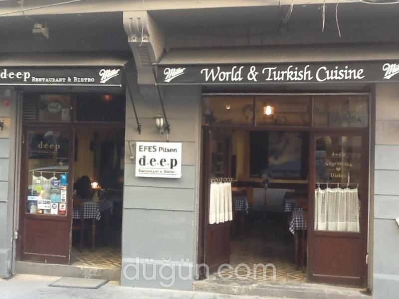 Deep Restaurant