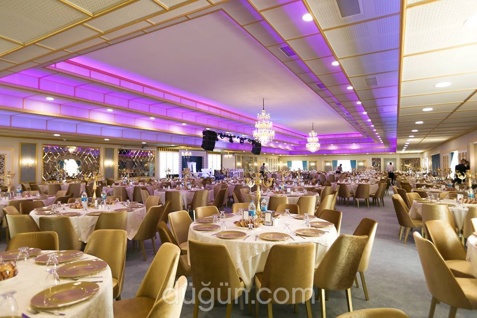 Grand Dallas Düğün Salonu