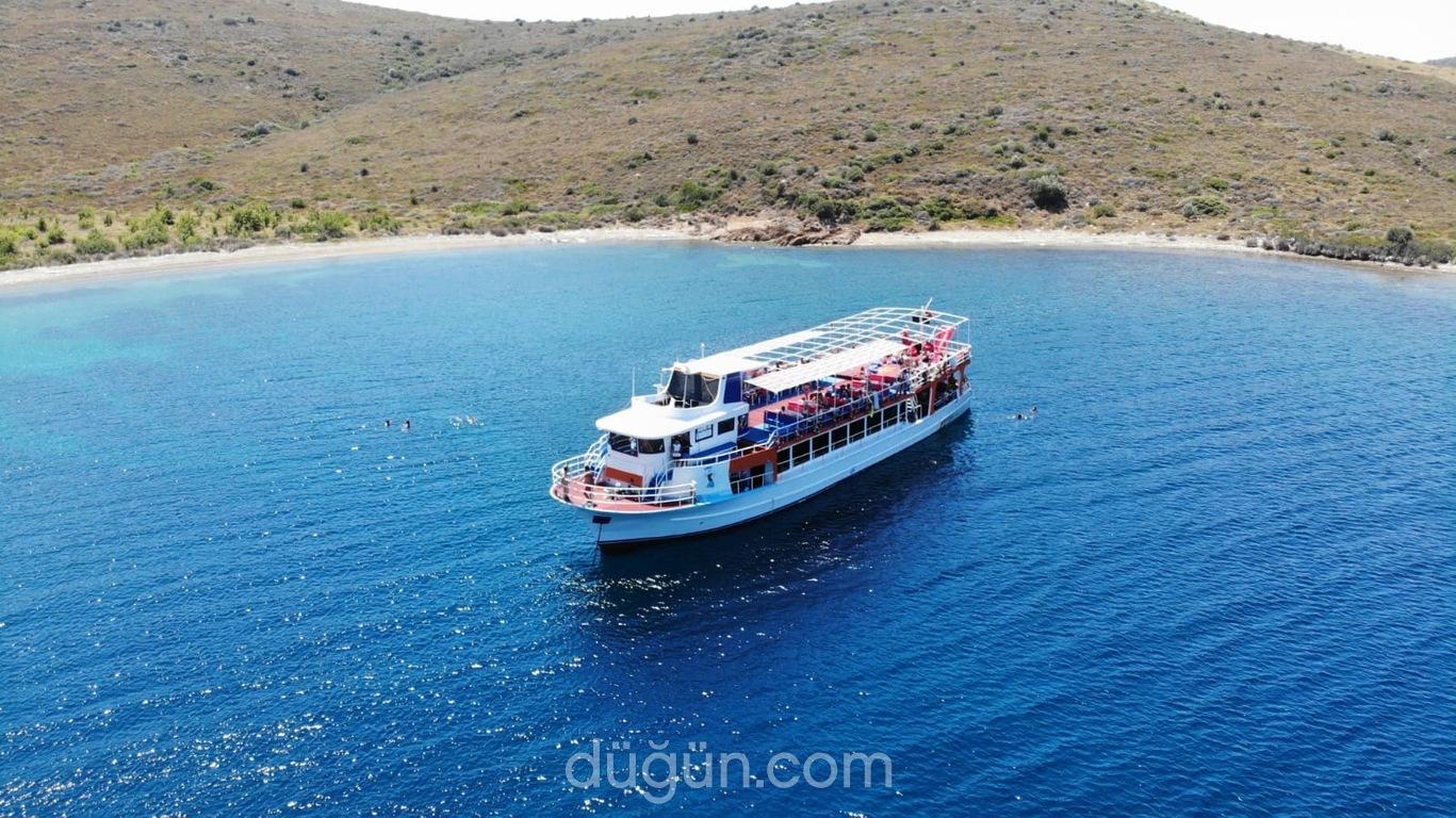 Poyraz Tekne Turları