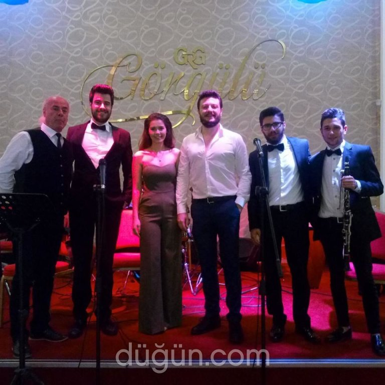 Cihan Ege Orkestrası