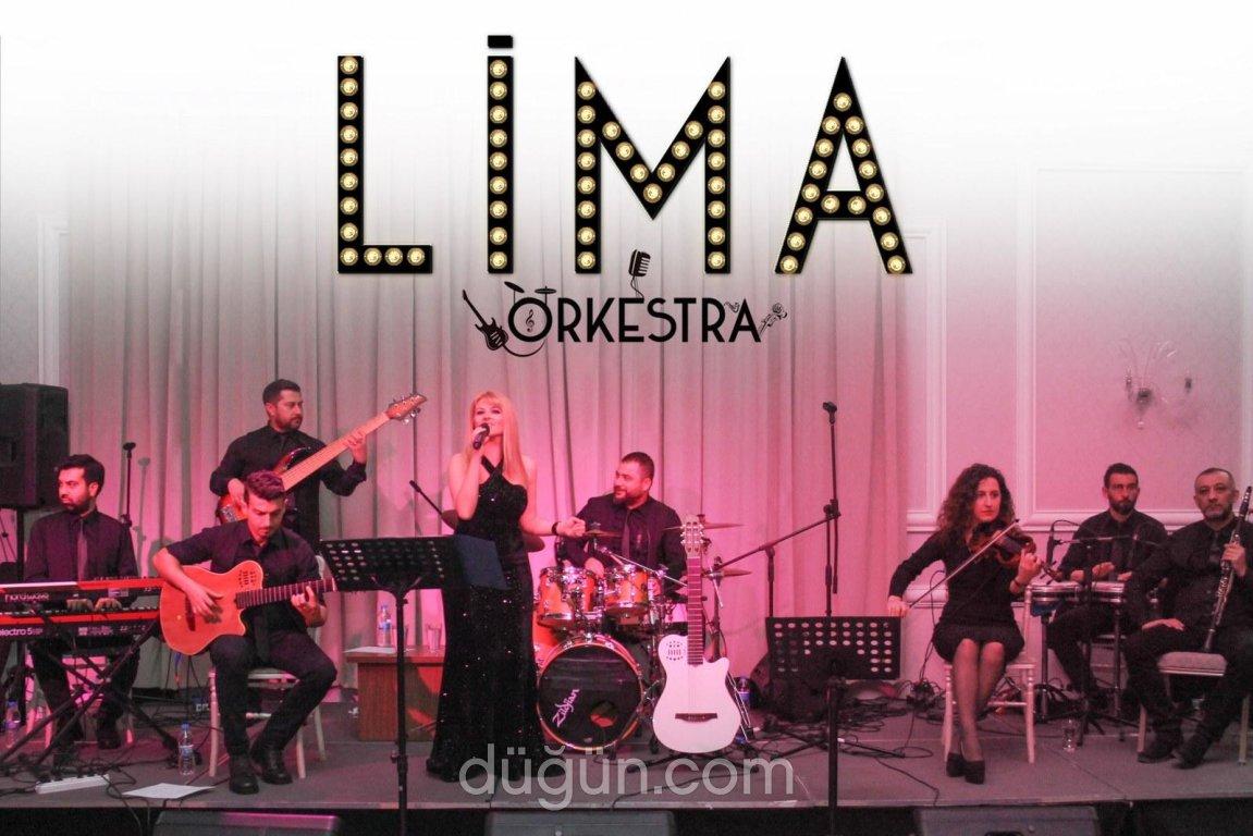 Orkestra Lima