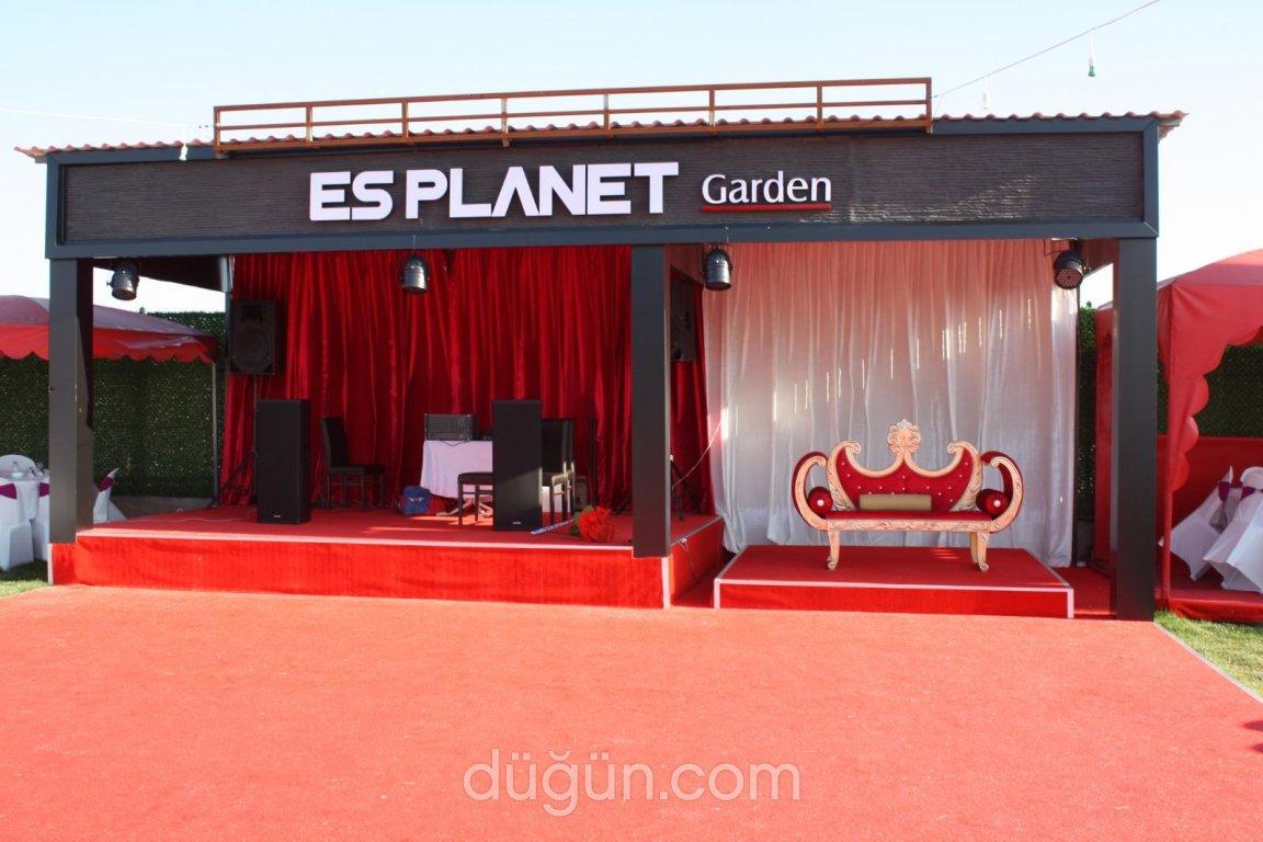 Es Planet Garden