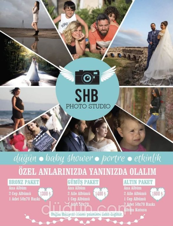 SHB Photo Studio