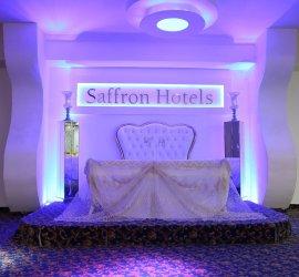 Saffron Hotels Eskişehir