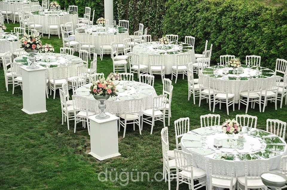 Yalı Wedding Event's