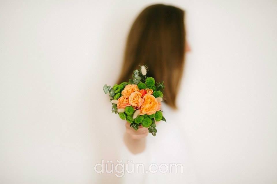 Maria'nın Çiçekleri