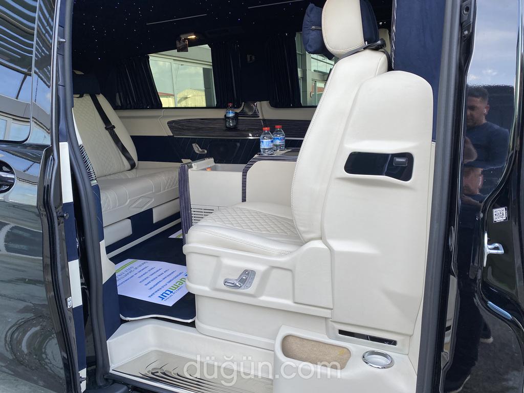 Demtur Luxury Car Services