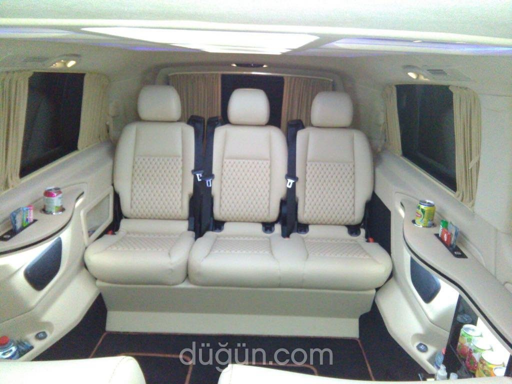 Demtur Luxury Car Services
