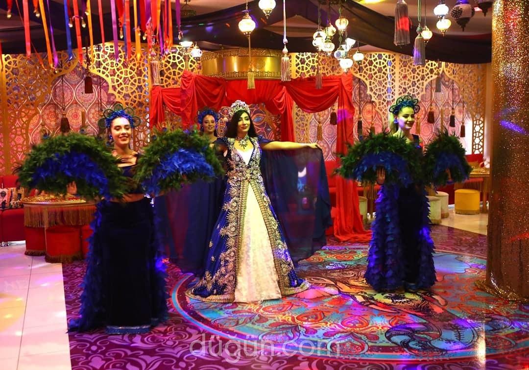 Bride Kına Konağı Çayyolu