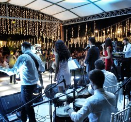 Dolce Band