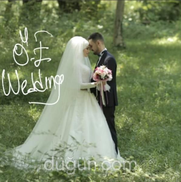 Özlem Ergin Wedding Boutique
