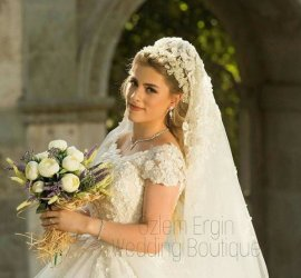 Özlem Ergin Wedding Boutique
