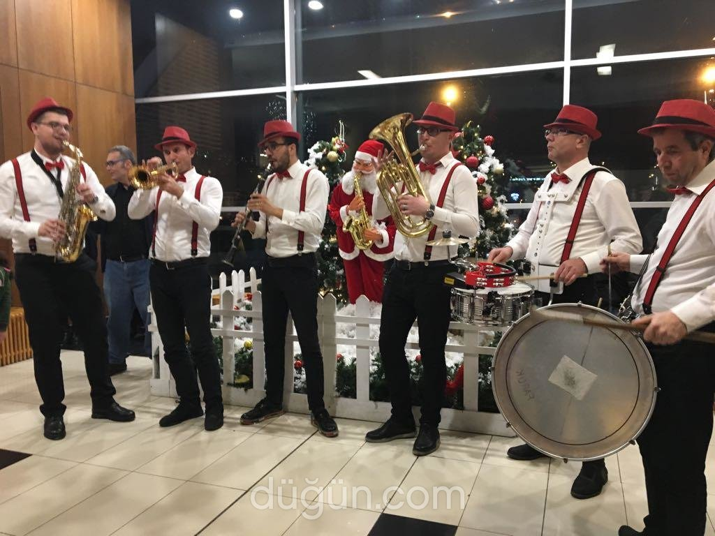 Rumeli Brass Band
