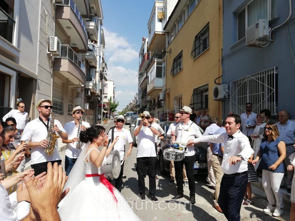 Rumeli Brass Band