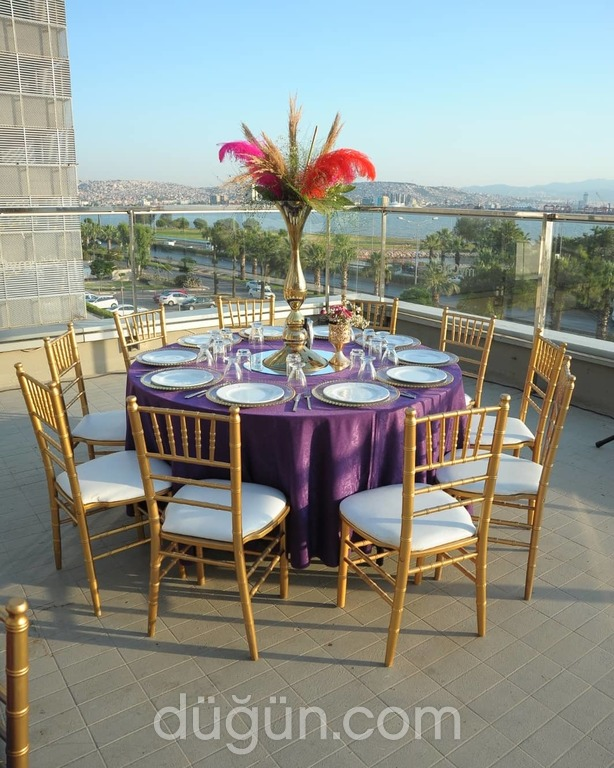 My Terrace Event