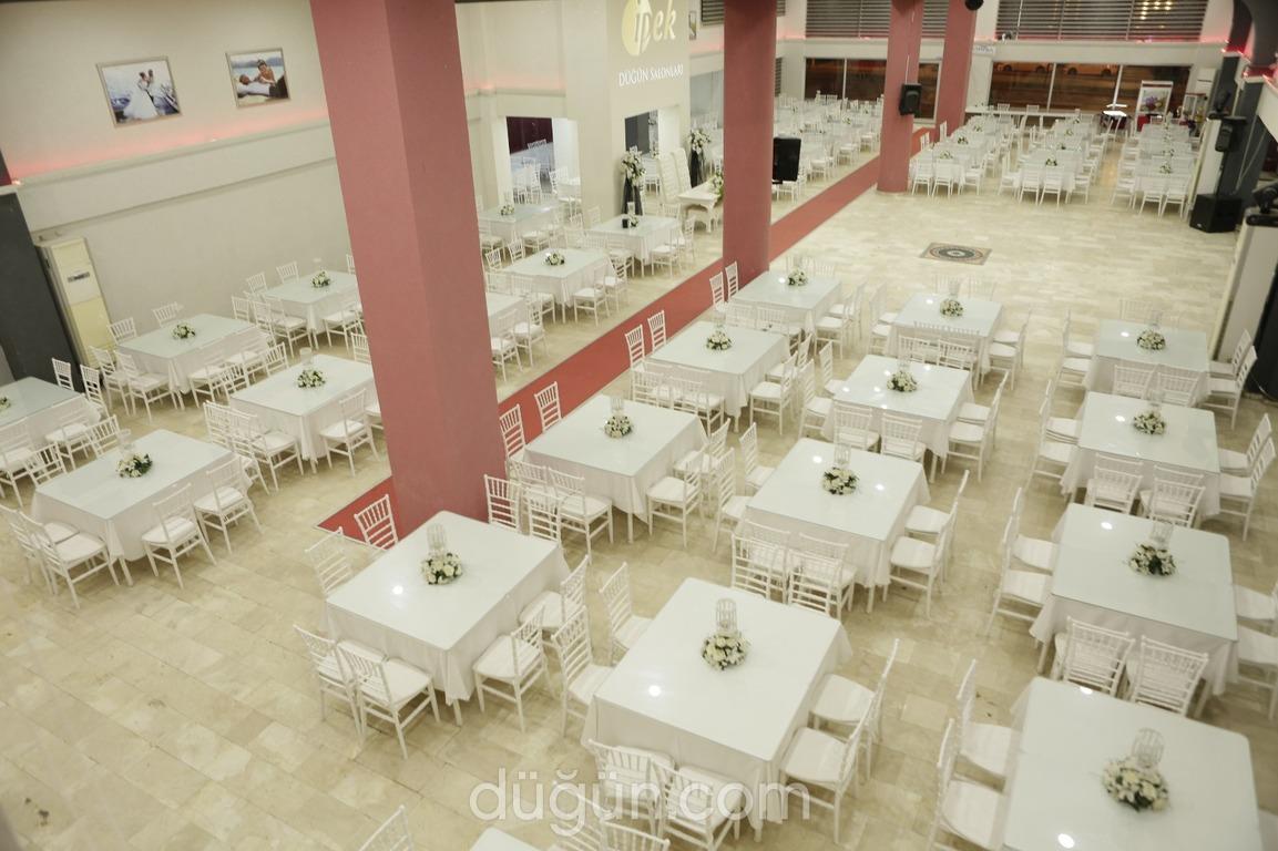 İpek Düğün Salonları