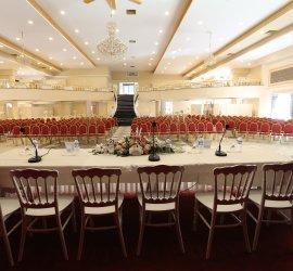 Saltanat Düğün Salonu
