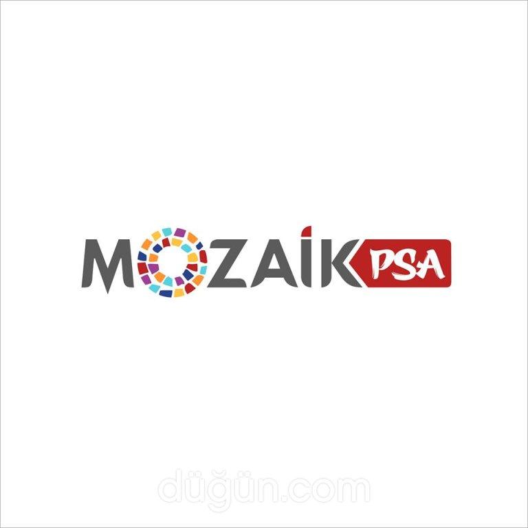 Mozaik PSA Dans