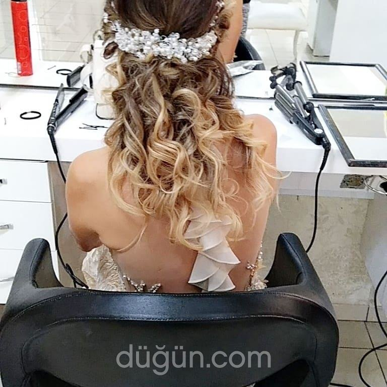 Laura Saç Tasarım ve MakeUp