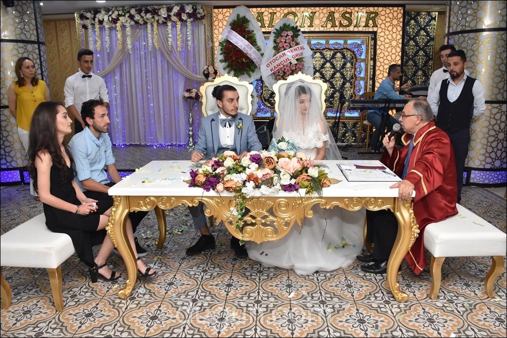 Salon Asır Düğün Davet