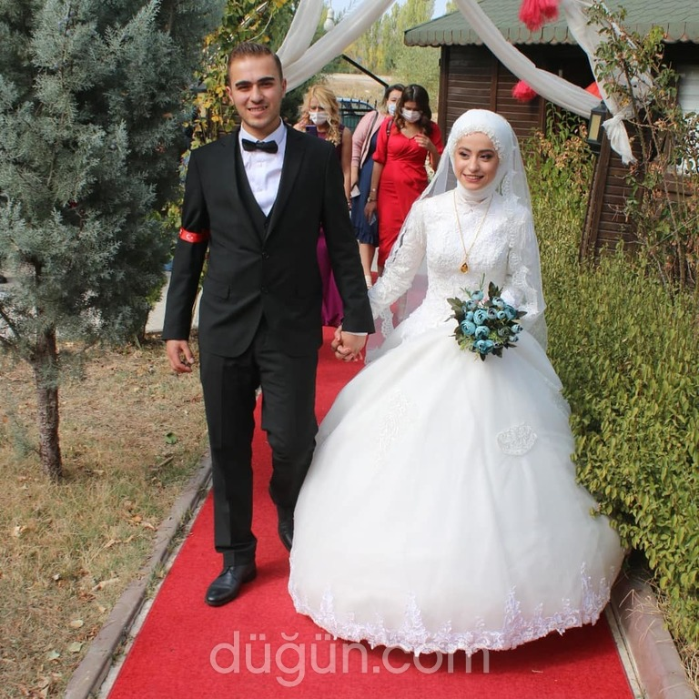 Yeşil Vadi Kır Düğünü