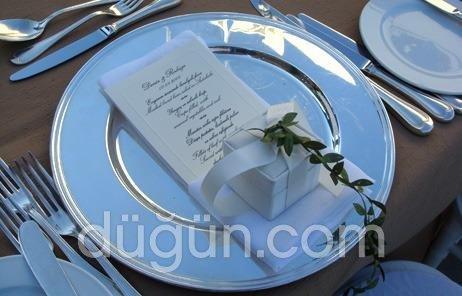 Hamaklı Kır Düğünü