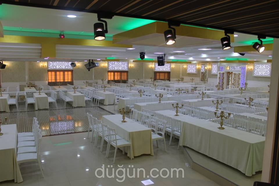 Set Düğün Salonu
