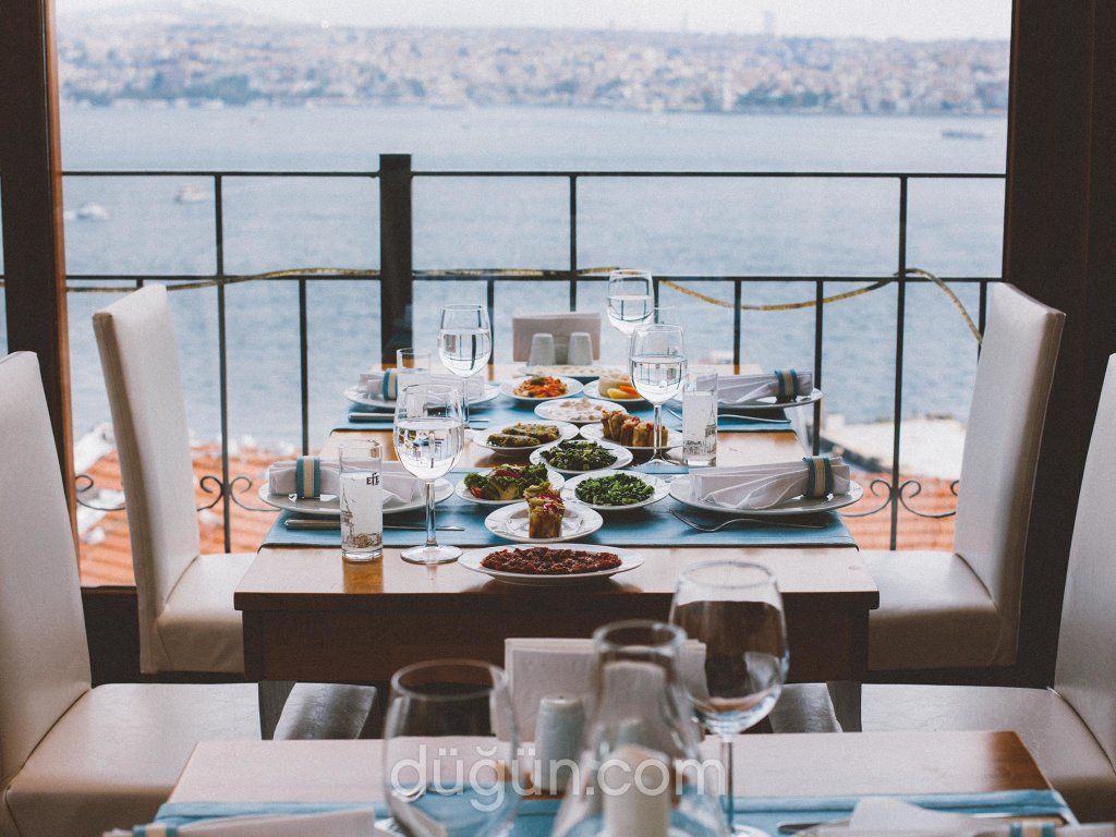 MaAile Restoran