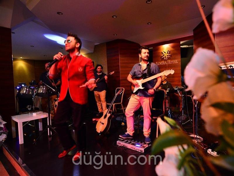 Burak Şenöz Music Production