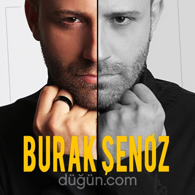 Burak Şenöz Music Production