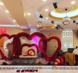Sayanora Düğün Davet Salonları