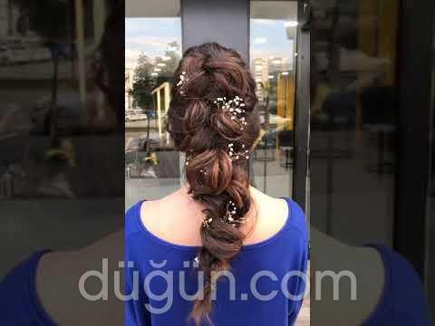 Lider Hallaçoğlu Hair Design